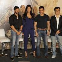 Trailer launch of film Phantom Photos | Picture 1078245