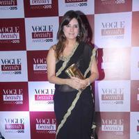 Vogue India Beauty Awards 2015 Photos | Picture 1078084