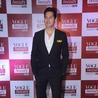 Dino Morea - Vogue India Beauty Awards 2015 Photos