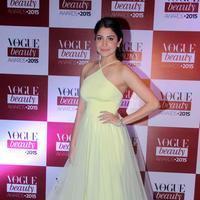 Anushka Sharma - Vogue India Beauty Awards 2015 Photos