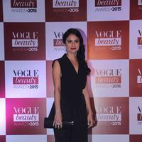 Vogue India Beauty Awards 2015 Photos
