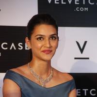 Kriti Sanon launches velvet case.com photos | Picture 1078467