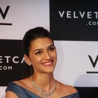 Kriti Sanon launches velvet case.com photos | Picture 1078469