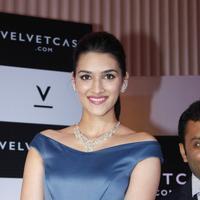 Kriti Sanon launches velvet case.com photos | Picture 1078471
