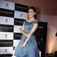 Kriti Sanon launches velvet case.com photos | Picture 1078472