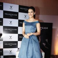 Kriti Sanon launches velvet case.com photos | Picture 1078475