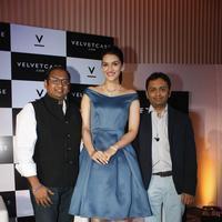 Kriti Sanon launches velvet case.com photos | Picture 1078477