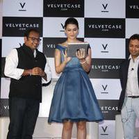 Kriti Sanon launches velvet case.com photos | Picture 1078479