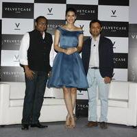 Kriti Sanon launches velvet case.com photos | Picture 1078489