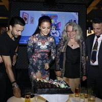 Elli Avram - Elli Avram Celebrates Her Bday Red Carpet Party Photos