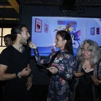 Elli Avram Celebrates Her Bday Red Carpet Party Photos