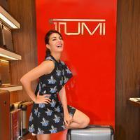 Jacqueline Fernandez At The Tumi Store Photos | Picture 1079732