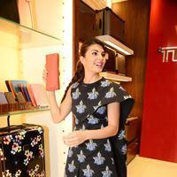 Jacqueline Fernandez At The Tumi Store Photos | Picture 1079734