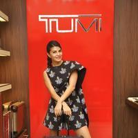 Jacqueline Fernandez At The Tumi Store Photos | Picture 1079737