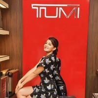 Jacqueline Fernandez At The Tumi Store Photos | Picture 1079738