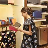 Jacqueline Fernandez At The Tumi Store Photos | Picture 1079739