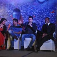 Poster launch of film Assee Nabbe Poore Sau Photos   Picture 1079606