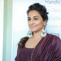 Vidya Balan - Kahaani 2 Movie Promotion at Taksh Restaurant Photos | Picture 1437695