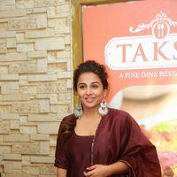 Vidya Balan - Kahaani 2 Movie Promotion at Taksh Restaurant Photos | Picture 1437699