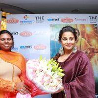 Kahaani 2 Movie Promotion at Taksh Restaurant Photos | Picture 1437705