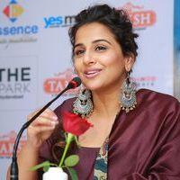 Vidya Balan - Kahaani 2 Movie Promotion at Taksh Restaurant Photos | Picture 1437712