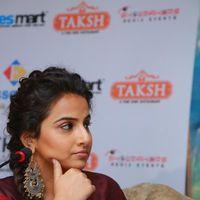 Vidya Balan - Kahaani 2 Movie Promotion at Taksh Restaurant Photos | Picture 1437719
