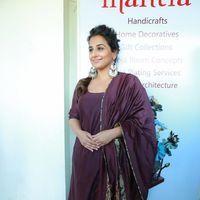 Vidya Balan - Kahaani 2 Movie Promotion at Taksh Restaurant Photos | Picture 1437694