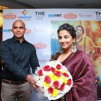 Kahaani 2 Movie Promotion at Taksh Restaurant Photos | Picture 1437704