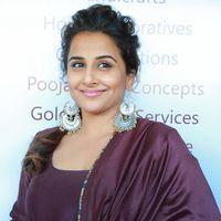 Vidya Balan - Kahaani 2 Movie Promotion at Taksh Restaurant Photos | Picture 1437698