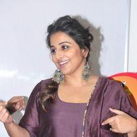 Vidya Balan - Kahaani 2 Movie Promotion at Radio Mirchi Photos   Picture 1438016