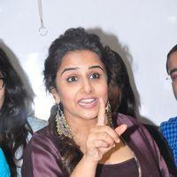 Vidya Balan - Kahaani 2 Movie Promotion at Radio Mirchi Photos   Picture 1438025