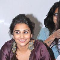 Vidya Balan - Kahaani 2 Movie Promotion at Radio Mirchi Photos   Picture 1438017