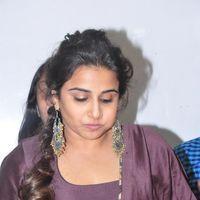 Vidya Balan - Kahaani 2 Movie Promotion at Radio Mirchi Photos   Picture 1438027