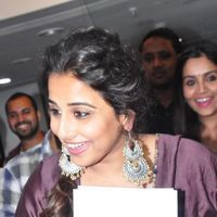 Vidya Balan - Kahaani 2 Movie Promotion at Radio Mirchi Photos   Picture 1438045
