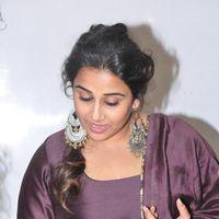 Vidya Balan - Kahaani 2 Movie Promotion at Radio Mirchi Photos   Picture 1438014