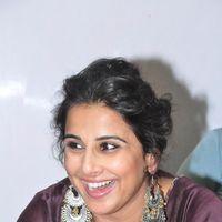 Vidya Balan - Kahaani 2 Movie Promotion at Radio Mirchi Photos   Picture 1438018