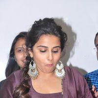 Vidya Balan - Kahaani 2 Movie Promotion at Radio Mirchi Photos   Picture 1438028
