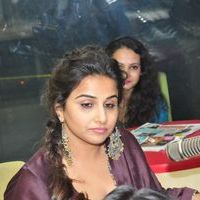 Vidya Balan - Kahaani 2 Movie Promotion at Radio Mirchi Photos   Picture 1438055