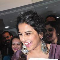 Vidya Balan - Kahaani 2 Movie Promotion at Radio Mirchi Photos   Picture 1438046
