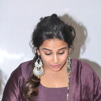 Vidya Balan - Kahaani 2 Movie Promotion at Radio Mirchi Photos   Picture 1438015