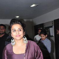 Vidya Balan - Kahaani 2 Movie Promotion at Radio Mirchi Photos   Picture 1438038