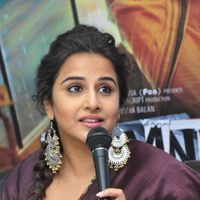 Vidya Balan - Kahaani 2 Movie Promotion at Yesmart Photos | Picture 1438076