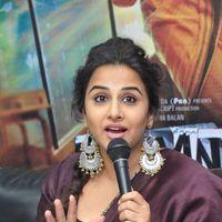 Vidya Balan - Kahaani 2 Movie Promotion at Yesmart Photos | Picture 1438080