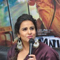 Vidya Balan - Kahaani 2 Movie Promotion at Yesmart Photos | Picture 1438074