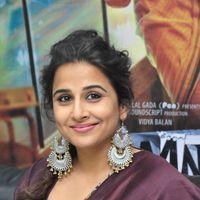 Vidya Balan - Kahaani 2 Movie Promotion at Yesmart Photos | Picture 1438070