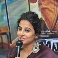 Vidya Balan - Kahaani 2 Movie Promotion at Yesmart Photos | Picture 1438065