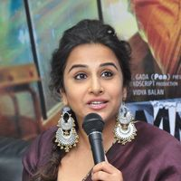 Vidya Balan - Kahaani 2 Movie Promotion at Yesmart Photos | Picture 1438083