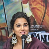Kahaani 2 Movie Promotion at Yesmart Photos | Picture 1438073