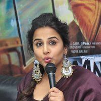 Vidya Balan - Kahaani 2 Movie Promotion at Yesmart Photos | Picture 1438081