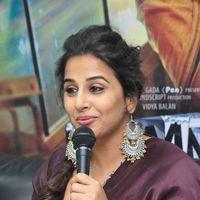 Vidya Balan - Kahaani 2 Movie Promotion at Yesmart Photos | Picture 1438085